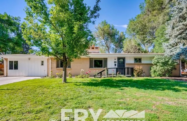 661 W. Caley Ave - 661 West Caley Avenue, Littleton, CO 80120