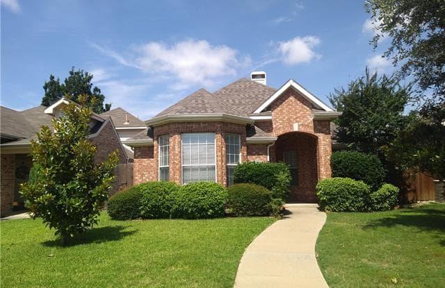 7905 Rosebriar Lane - 7905 Rosebriar Lane, Plano, TX 75024