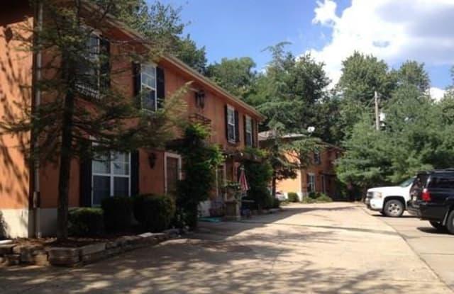 356 S University AVE - 356 South University Avenue, Fayetteville, AR 72701