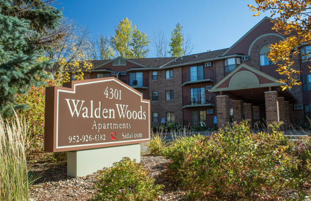 Walden Wood - 4301 Park Glen Rd, St. Louis Park, MN 55416