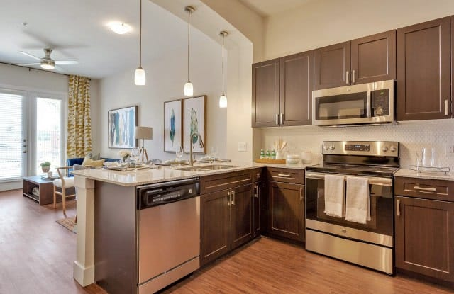 Riverside Park Apartments - 1521 E Royal Ln, Farmers Branch, TX 75229