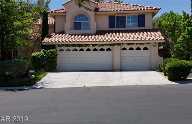 9917 LAUREL SPRINGS Avenue - 9917 Laurel Springs Avenue, Las Vegas, NV 89134