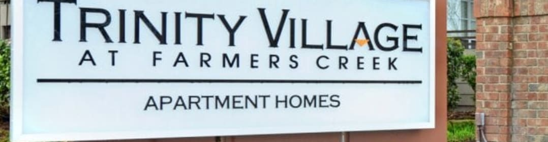 Trinity Village at Farmers Creek