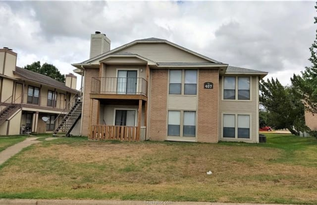407 Fall Circle - 407 Fall Circle, College Station, TX 77840