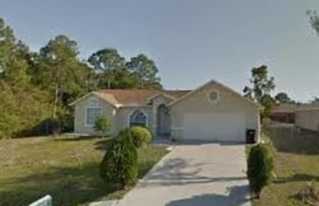 1510 Alberni Street Northwest - 1510 Alberni Street Northwest, Palm Bay, FL 32907