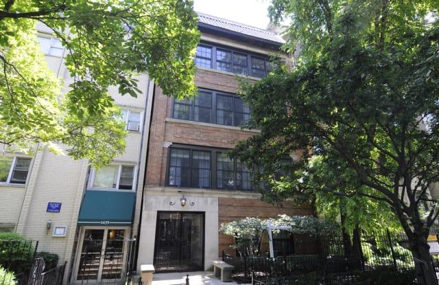 1433 North DEARBORN Street - 1433 North Dearborn Street, Chicago, IL 60610