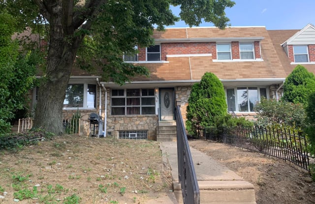 5455 QUENTIN STREET - 5455 Quentin Street, Philadelphia, PA 19128
