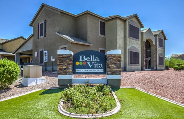Bella Vita - 2030 Prospector Court, Bullhead City, AZ 86442
