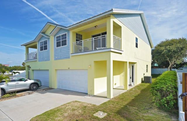 181 Saint Lucie Lane - 181 Saint Lucie Ln, Cocoa Beach, FL 32931