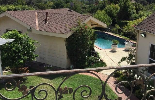 530 Hilgard Avenue - 530 Hilgard Avenue, Los Angeles, CA 90024