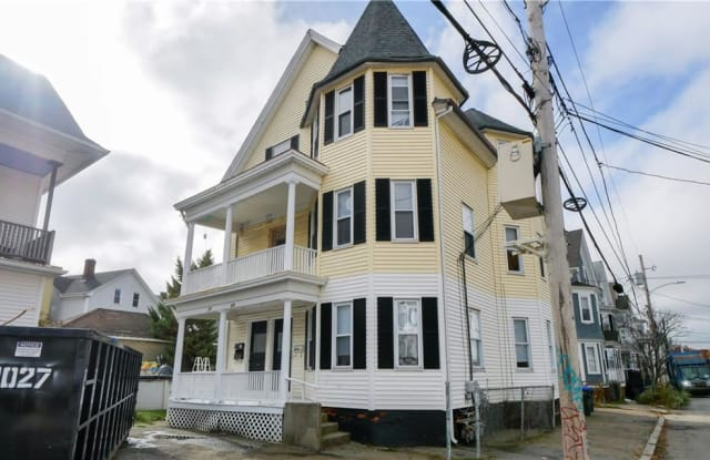 75 Vinton Street - 75 Vinton Street, Providence, RI 02909