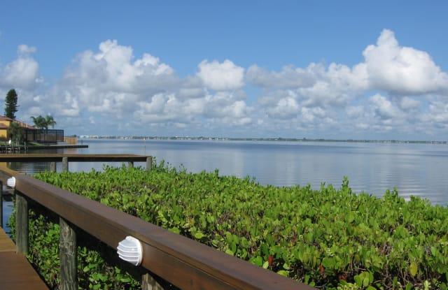 5805 N Banana River Boulevard - 5805 North Banana River Boulevard, Cape Canaveral, FL 32920