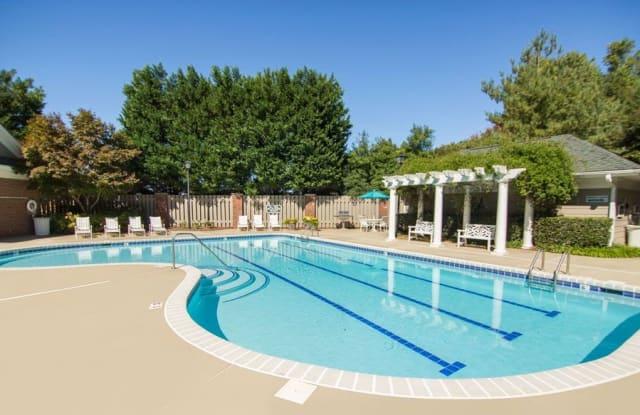 Brookberry Park Apartments - 100 Brookberry Dr, Winston-Salem, NC 27104