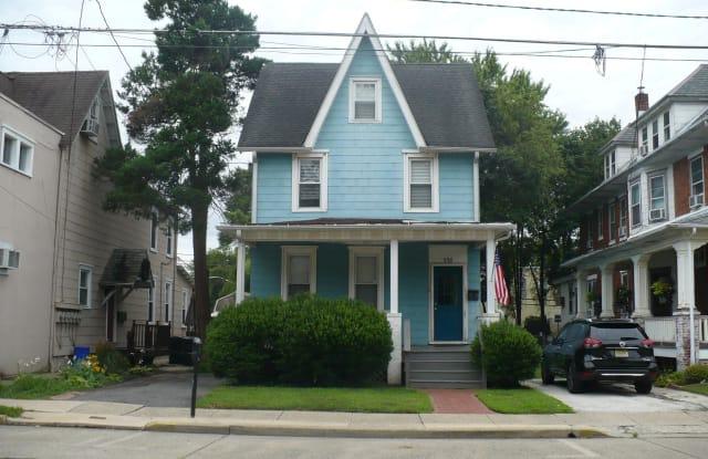 538 HADDON AVENUE - 538 Haddon Avenue, Collingswood, NJ 08108