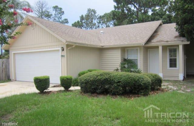 7804 Pikes Peak Drive - 7804 Pikes Peak Drive, Jacksonville, FL 32244