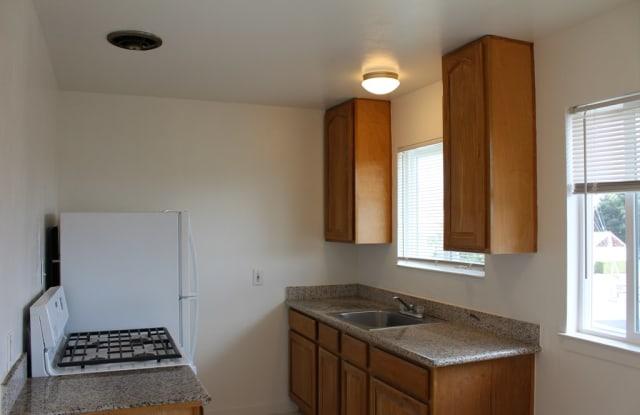 815 Hill St - #6 - 815 Hill Street, Belmont, CA 94002