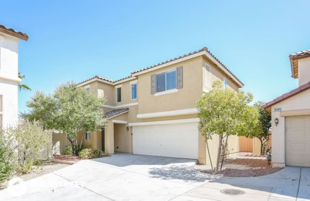 10345 Adrianna Avenue - 10345 Adrianna Avenue, Las Vegas, NV 89129