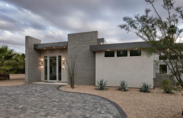 6219 E Redwing Road - 6219 E Redwing Rd, Paradise Valley, AZ 85253