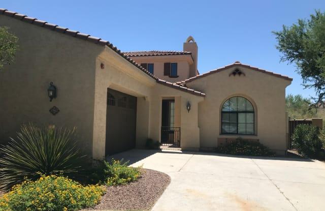 3562 N Hooper St - 3562 North Hooper Street, Buckeye, AZ 85396