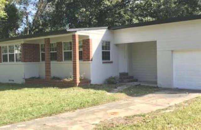 3851 Jammes Rd - 3851 Jammes Road, Jacksonville, FL 32210