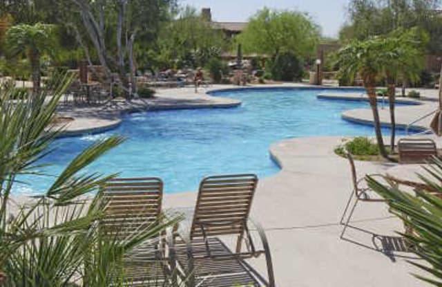 11500 E COCHISE Drive - 11500 East Cochise Drive, Scottsdale, AZ 85259