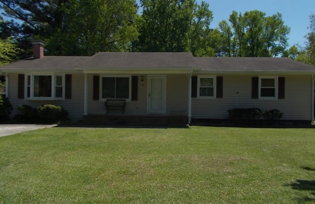 215 Gibbs Road - 215 Gibbs Road, James City, NC 28560