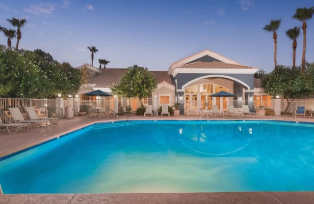 The Sterling Luxury Apartment Homes - 1303 W Juniper Ave, Gilbert, AZ 85233