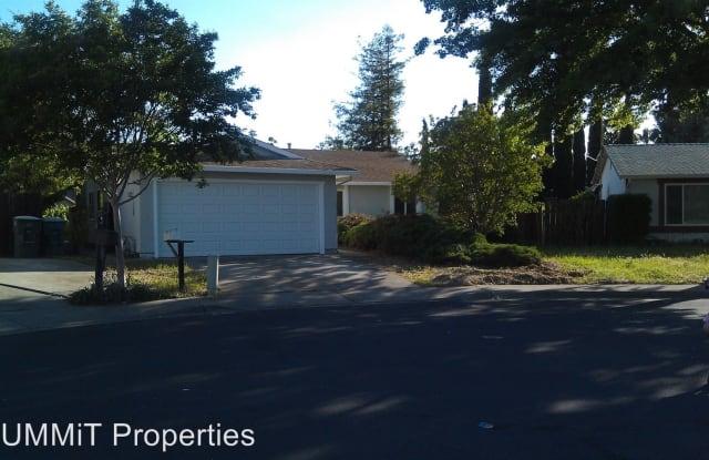 141 Quincy Court - 141 Quincy Court, Vacaville, CA 95687