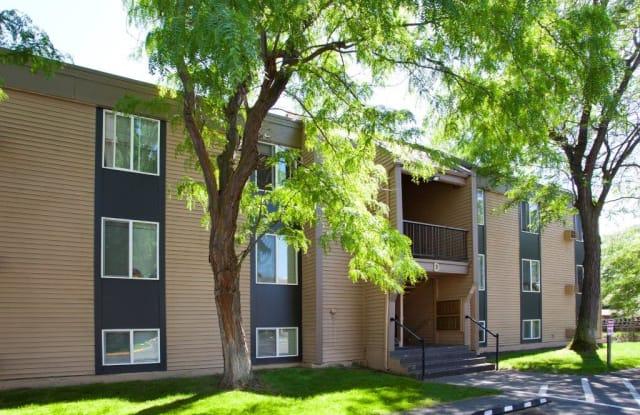 Cedar North - 1621 George Washington Way, Richland, WA 99354