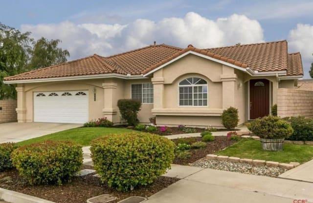 960 Vista Verde Lane - 960 Vista Verde Lane, Nipomo, CA 93444