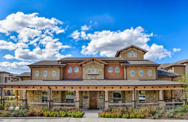 Overlook Ranch - 3101 Alliance Gateway Fwy, Fort Worth, TX 76177