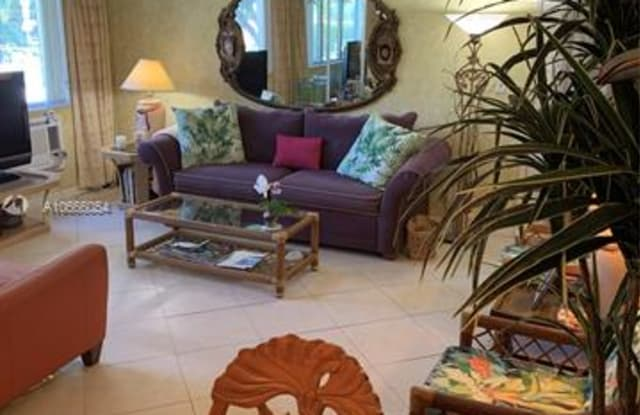 700 Antioch Ave - 700 Antioch Avenue, Fort Lauderdale, FL 33304