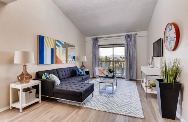 Lakeview Towers at Belmar - 679 S Reed Ct, Lakewood, CO 80226