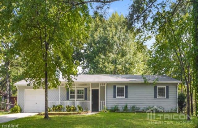 68 Belmont Lane - 68 Belmont Lane, Lawrenceville, GA 30046