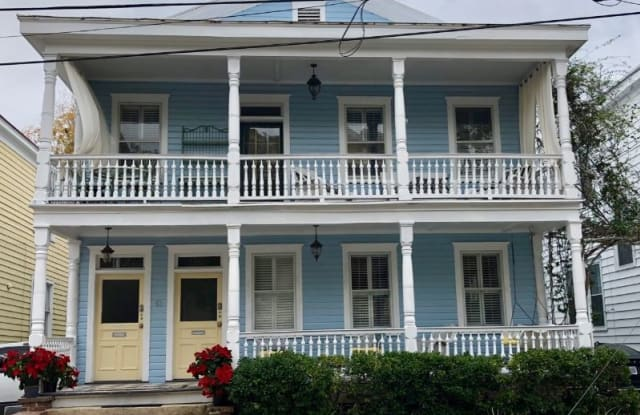 61 A Montagu Ave - 61 Montagu St, Charleston, SC 29401
