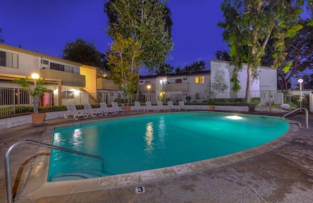 Pine Meadows Apartments - 3931 West Orange Avenue, Anaheim, CA 92804