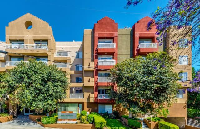 Marlon Manor Apartments - 1538 N Martel Ave, Los Angeles, CA 90046