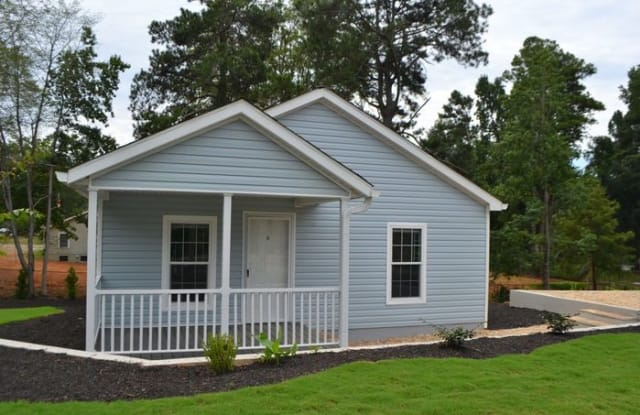 4911 Cedar St - 4911 Cedar St SE, Bartow County, GA 30101