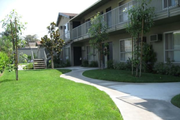 University Square - 2300 East Commonwealth Avenue, Fullerton, CA 92831