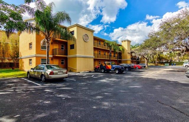 La Cocoanut - 1045 Cocoanut Avenue, Sarasota, FL 34236