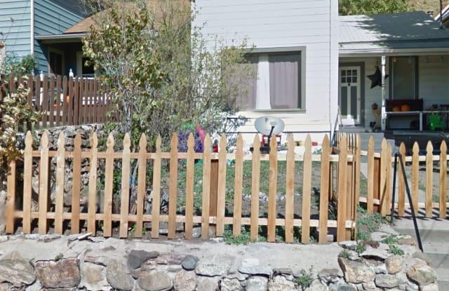 1324 Virginia Street - 1324 Virginia Street, Idaho Springs, CO 80452