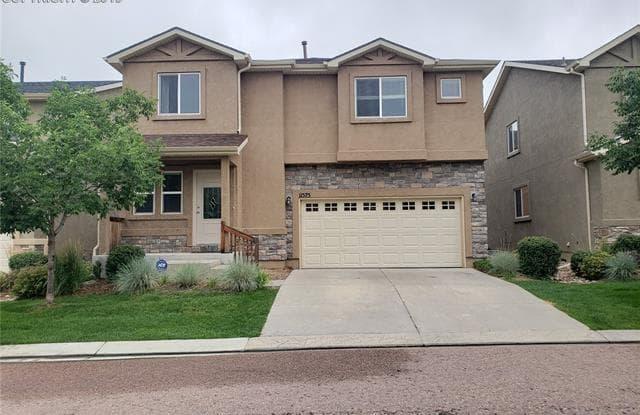 11575 Mountain Turtle Drive - 11575 Mountain Turtle Drive, Colorado Springs, CO 80921