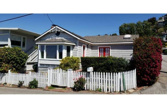 2040 Catalina - 2040 Catalina St, Laguna Beach, CA 92651