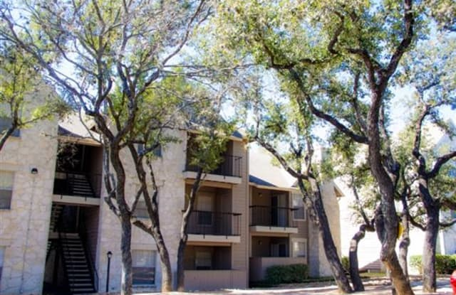 Rock Canyon Apartments