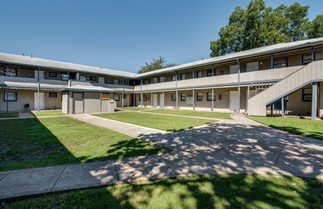 Oakridge - 515 North Marsalis Avenue, Dallas, TX 75203