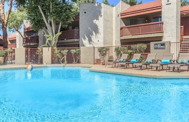 Cantala Apartments - 5959 W Greenway Rd, Glendale, AZ 85306