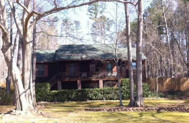 280 Franklin Farms Circle - 280 Franklin Farm Circle, Fayette County, GA 30214