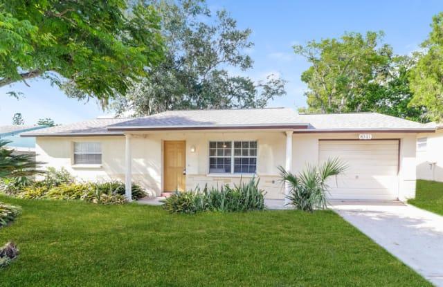 8521 Briar Patch Drive - 8521 Briar Patch Drive, Bayonet Point, FL 34668