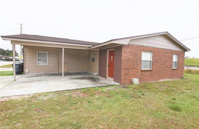 3604 SWINDELL ROAD - 3604 Swindell Road, Polk County, FL 33810