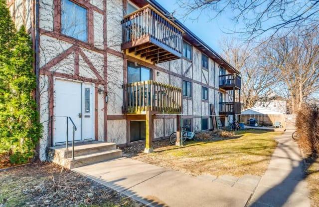 2212 Harriet Ave Apt 6 - 2212 Harriet Avenue, Minneapolis, MN 55405